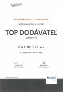 SD - controll