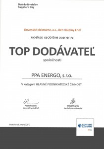 SD - energo